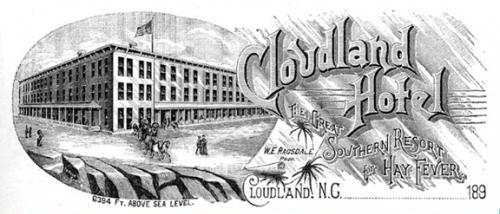 cloudland hotel